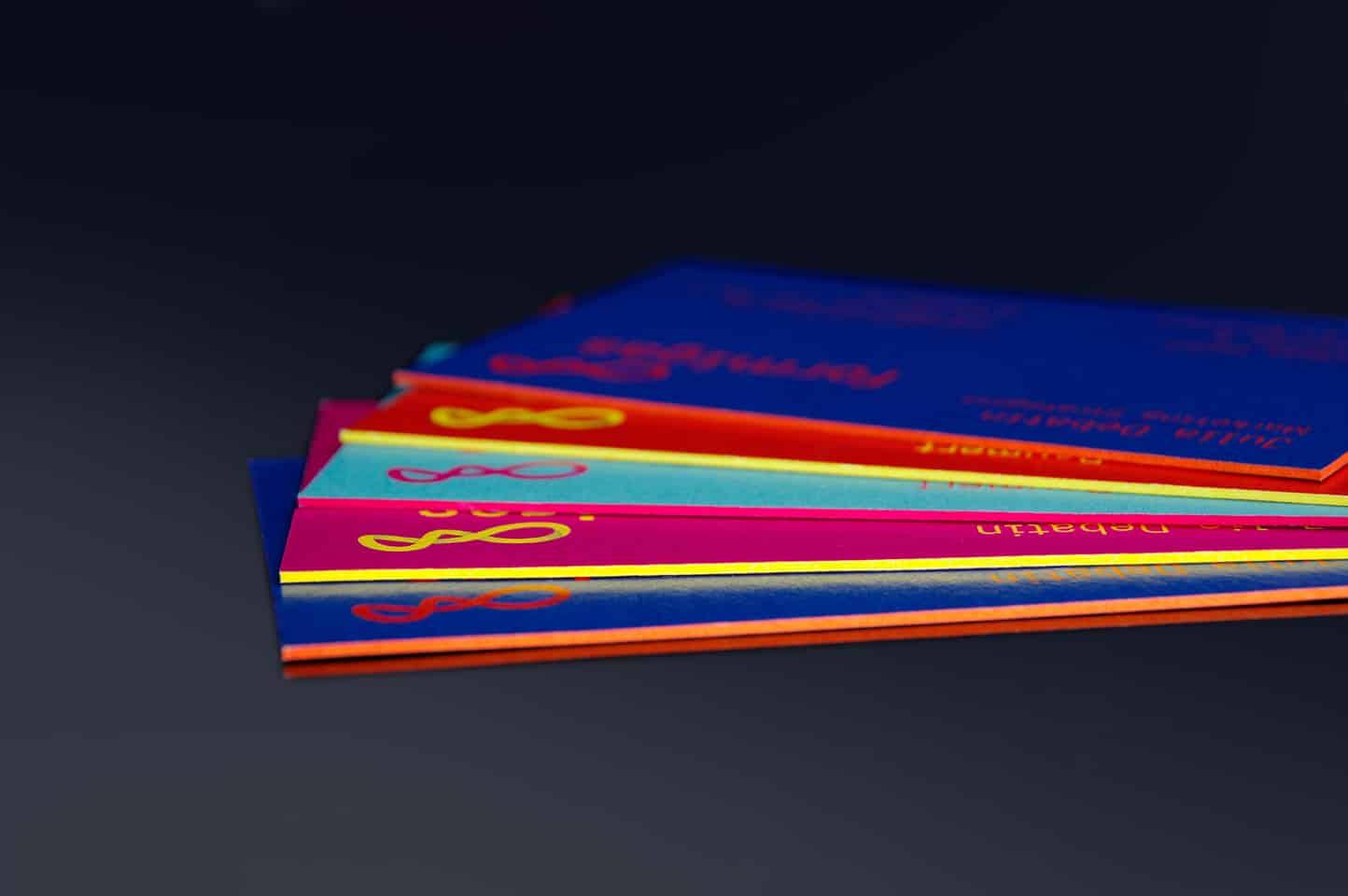 Farbschnitt Druck Mit Uns De Digitaldruck Aus Hamburg